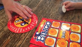 Sight Word Bingo Learning Resources