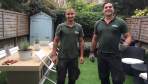 Fantastic Services Gardening