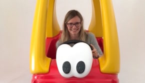 tine-driving