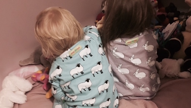 Finding quality kids nightwear at The Pyjama Store - Mummy in the City