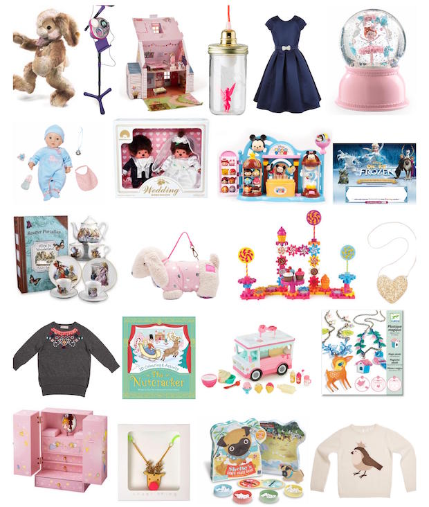 Girls Christmas Gifts