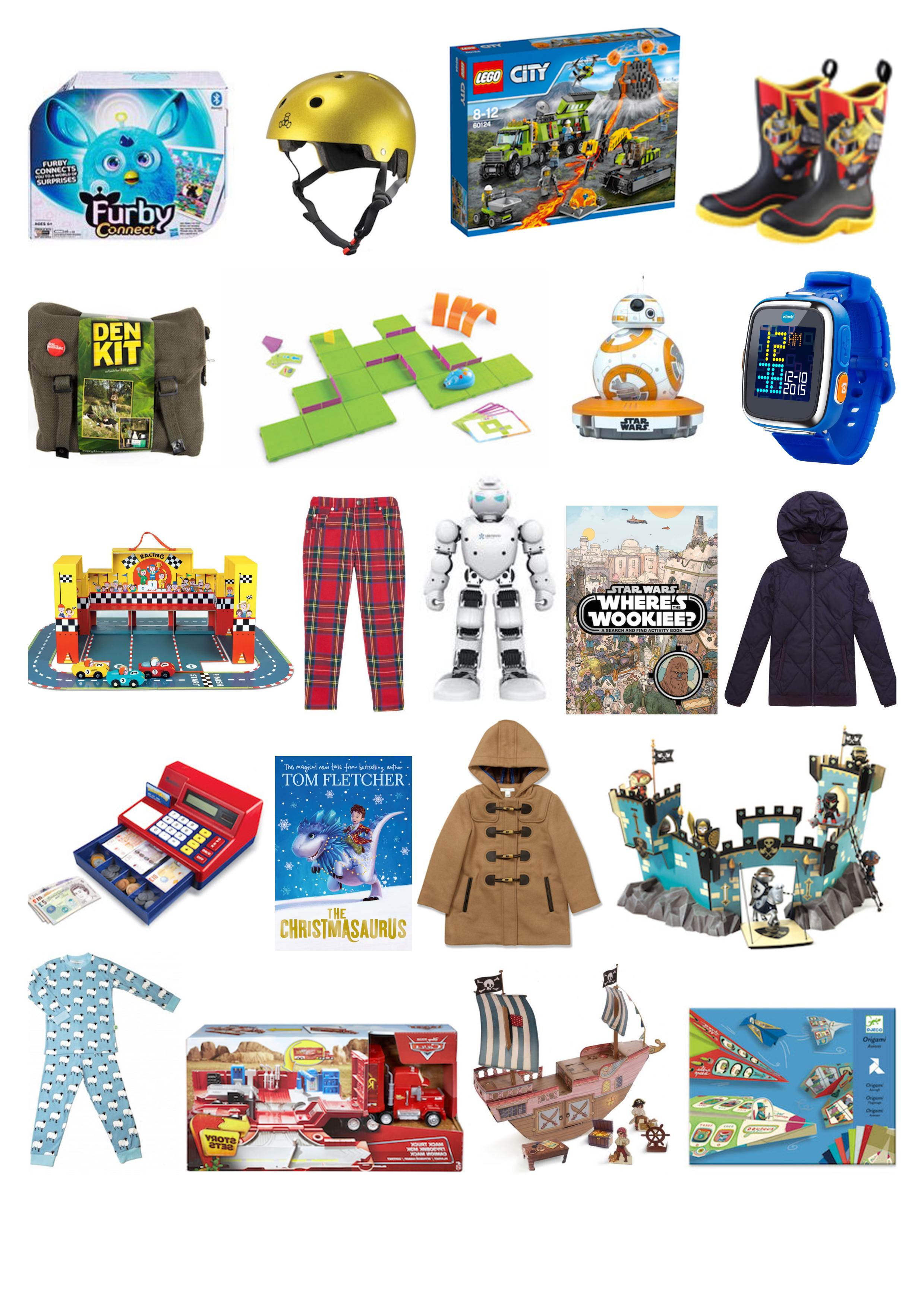 Boys Christmas Present.22 Christmas Gift Ideas For Boys Mummy In The City