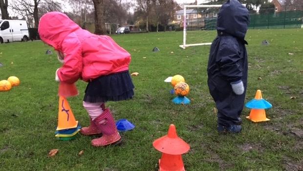 Football Bogs Sports Park