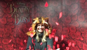 Beauty and the Beast Event