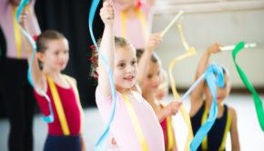 Children's Summer Classes - credit David Tett copy