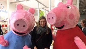 Peppa Pig Tine