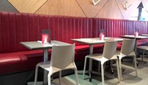 VQ Diner Fulham Road