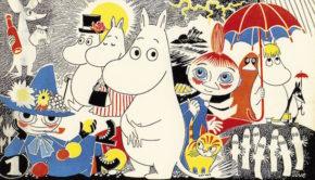 Moomins Adventure
