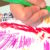 Colouring drawing art BIC Kids