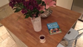 Tea Parenting Book Steve Biddulph