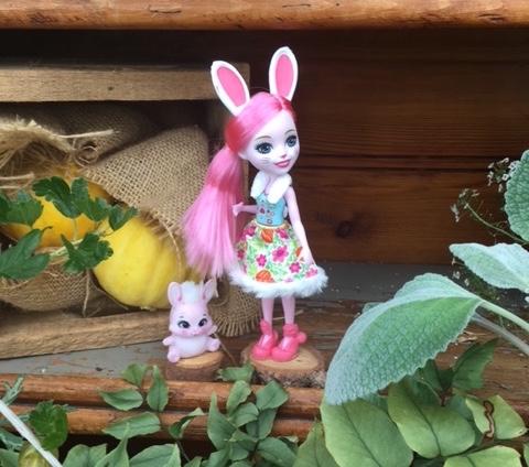 Bree Bunny The Enchantimals