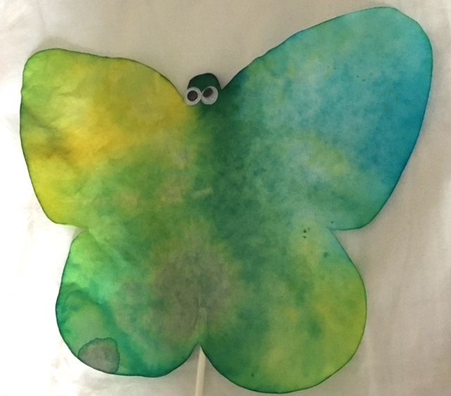 Butterfly Trunkaroo