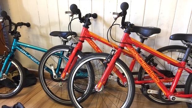 Islabikes Kids Cycle Cycling
