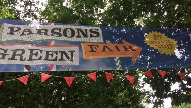 Parsons Green Fair