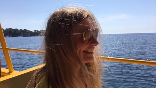 Visiobulle Boat Trip Juan Les Pins