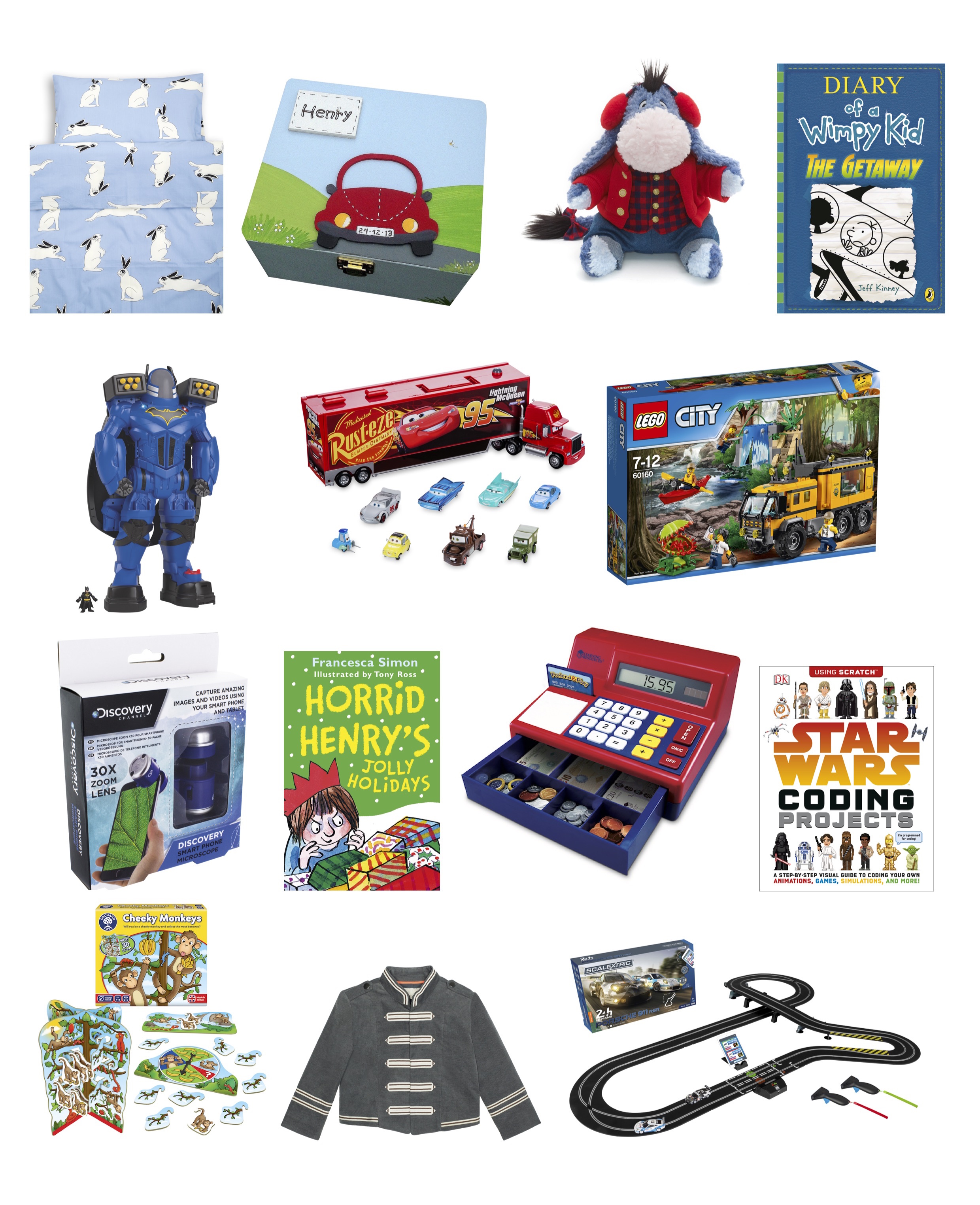 27 Christmas t ideas for boys Mummy in the City