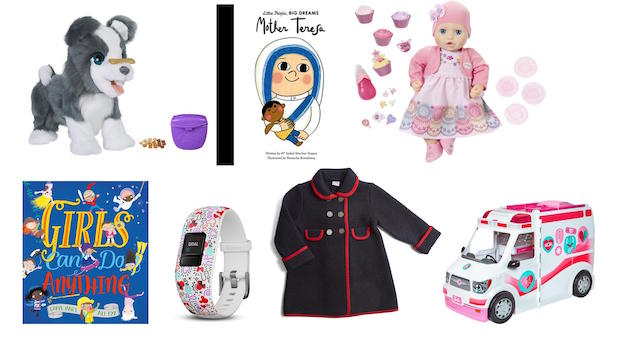 Christmas Gift Ideas For Girls.29 Christmas Gift Ideas For Girls Mummy In The City